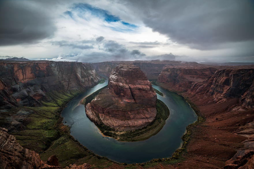 yaaz.az Horseshoe Bend, Arizona
