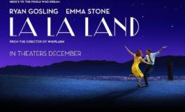 La La Land filmi 14 nominasiya ilə Oskar rekordunu qırdı
