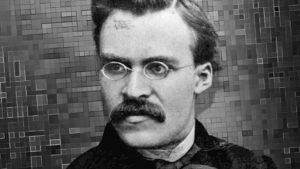 yaaz.az Fridrix Nitsşe (1844-1900)