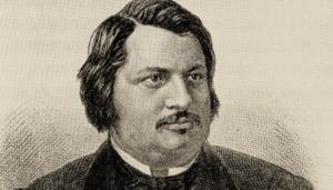 yaaz.az Onore de Balzak (1799-1850)