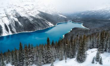 Şimali Amerikada 24.000 km məsafə qət edən fotoqrafdan inanılmaz 10 fotoşəkil