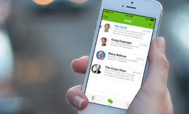 Yeni İl günü Whatsapp'da nə qədər mesaj göndərilib?