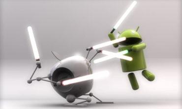 Android yoxsa iOS haker hücumlarına qarşı daha çox müdafiəsizdir?