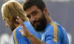 Arda Turan, Çin klubuna transfer olmağa hazırlaşır