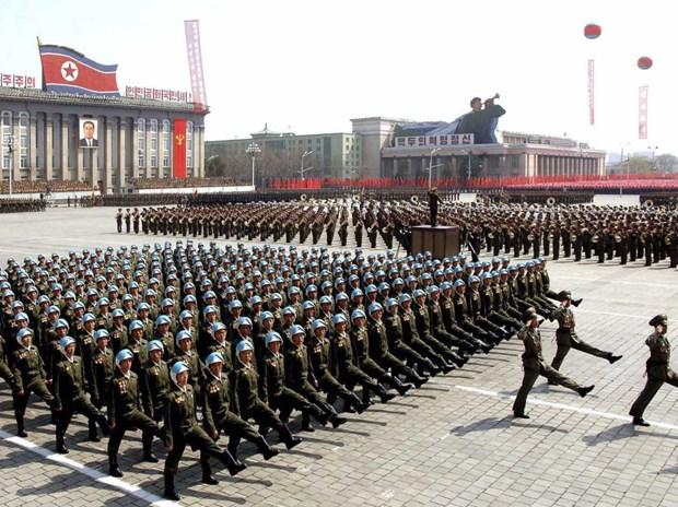 Şimali Koreya ordusu