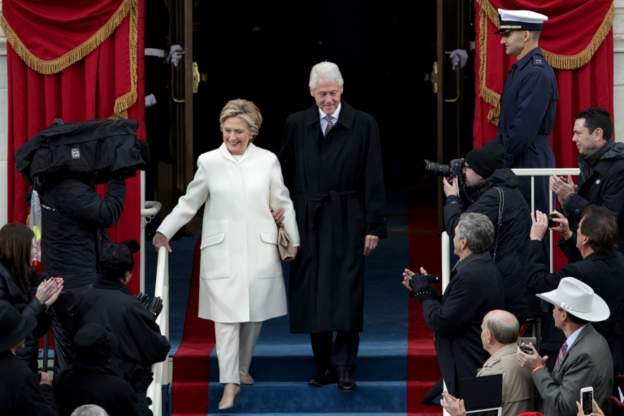 yaaz.az Açerika prezidenti andicme merasimi 2017 yanvar 20