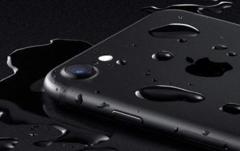Galaxy S8 və iPhone 8 su keçirməz olacaq?