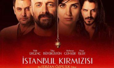 İstanbul Kırmızısı'ndan yeni fraqment