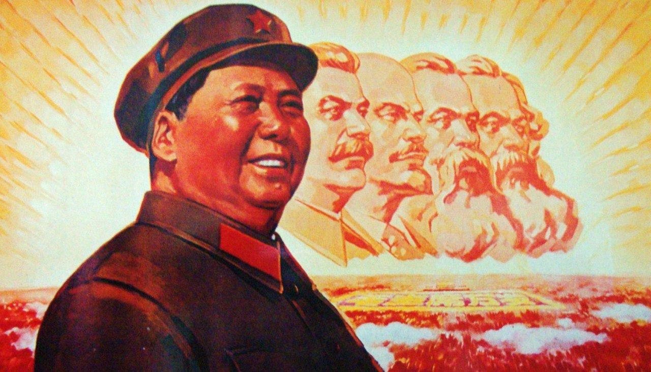 Mao Tsedun