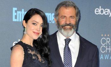 Mel Gibson 9-cu dəfə ata olub