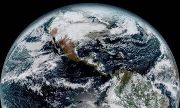 NASA, dünyanın ən detallıfotosunu yayımladı