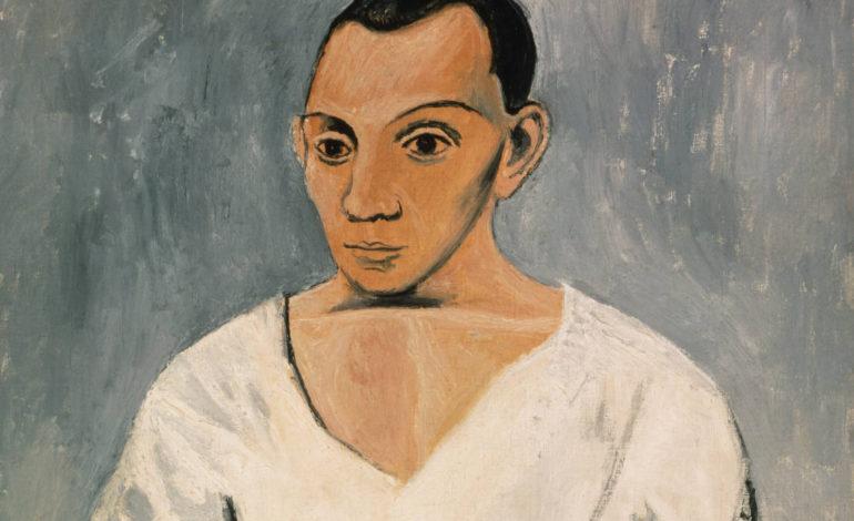 Picasso əsərlərinə Kataloniya təsiri