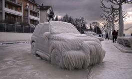 Qışın dondurucu soyuğundan avtomobilinizi necə qorumalısınız?