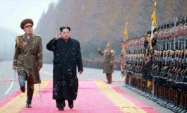 Şimali Koreyanın hərbi gücü