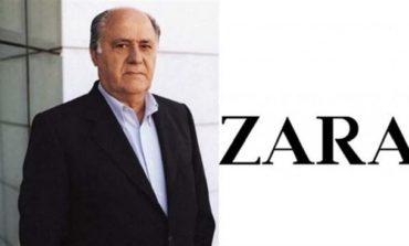 ZARA-nınsahibi Amancio Ortega-nın uğurunun 7 sirri
