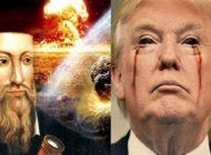 Nostradamusun 2017 üçün verdiyiqorxunc proqnozlar