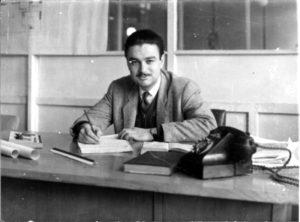 Oğuz Atay (1934-1977) yaaz.az