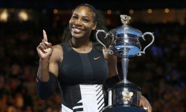 Serena Williams'dan tarixi zəfər