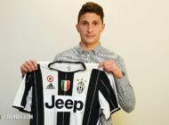 Juventus'dan gələcəyə yatırım
