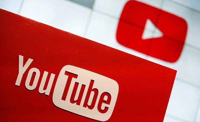 İnternet piratları YouTube-a porno videolar yükləyirlər