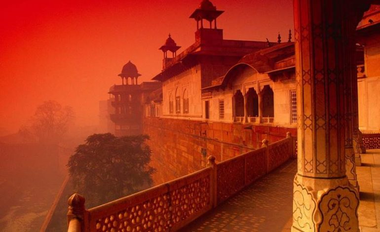 Qırmızı Qala (Hindistan) haqqında | Qalereya