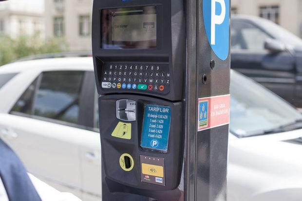 Avtomobillərin parklanmasında yeni qayda və cərimələr müəyyən edildi