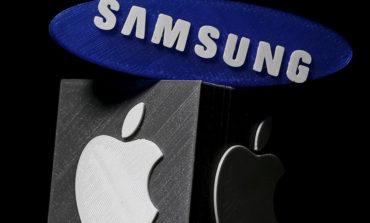 Apple və Samsung, iPhone 8 üçün razılaşdılar