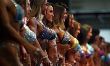 Kolumbiyada 'Beynəlxalq Bodibildinq və Fitness Çempionatı' keçirildi