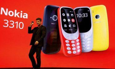 Nokia 3310 əfsanəsi geri döndü