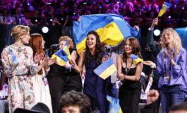 Eurovision 2017 Ukrayna nümayəndə heyəti istefa verdi