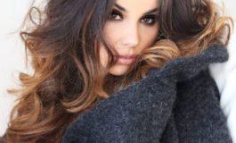 Lindita 'World' mahnısı ilə Albaniyanın Eurovision 2017 təmsilçisidir