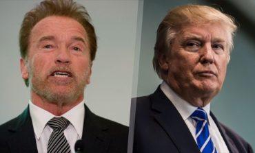Arnold Schwarzeneggerd'ən Trump'a maraqlı təklif