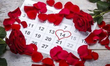 Sevgililər günü mesajları
