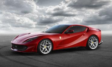Ferrari ən sürətli və güclü avtomobilini təqdim etdi