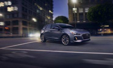 Yeni Hyundai Elantra GT