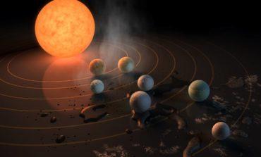 NASA canlı yayımda 7 yeni planet kəşf etdiklərini açıqladı