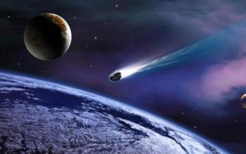 Bu gün meteorit dünyayla toqquşacaq?