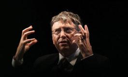 """Bill Gatesdən """"bioterrorizm"""" xəbərdarlığı"""