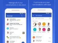 Google Messenger adını dəyişərək Android Messages etdi
