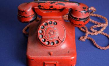 Hitlerin əfsanə telefonu hərracda satıldı