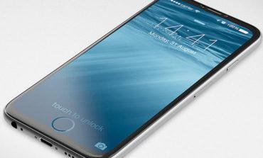 iPhone 8, ön kamerası ilə çox danışılacaq