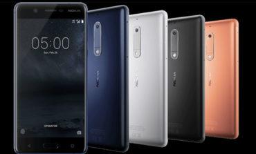 Nokia 5 və Nokia 3, MWC 2017-də təqdim edildi