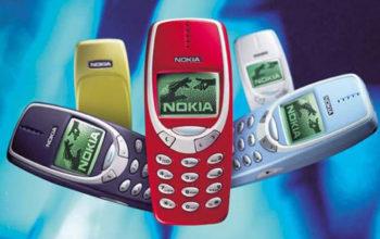 Yeni Nokia 3310un dizayn detalları müəyyən oldu