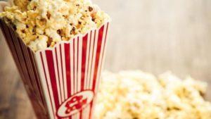 yaaz.az Popcorn haqqinda