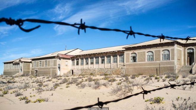 yaaz.az Kolmanskop 2017