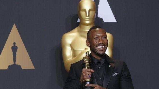 'Oscar'da ilk dəfə Müsəlman aktyor mükafata layiq görüldü