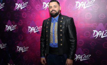 Joci Papai 'Origo' mahnısı ilə Eurovision 2017 Macarıstan təmsilçisi seçildi