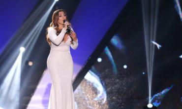 Claudia Faniello 'Breathlessly' ilə Maltanı Eurovision 2017-də təmsil edəcək