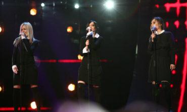 Serebro qrupundan Yelena Temnikova, Rusiyanı Eurovision 2017-də təmsil etməkdən imtina etdi