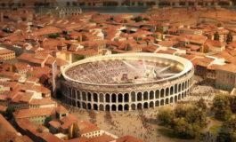 İtaliyanın qədim amfiteatrı müasir stadiona çevriləcək